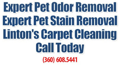 Lintons Pet Odor Pet Stain Removal Vancouver Wa