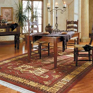 Oriental Rug Cleaning Vancouver Wa.