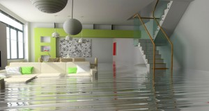 water damage vancouver wa