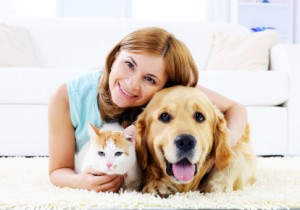 Pet Stain Removal Vancouver Wa