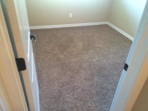 Carpet stretching before and after Vancouver Wa