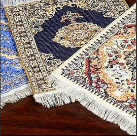 How to avoid oriental rug shrinkage when cleaning