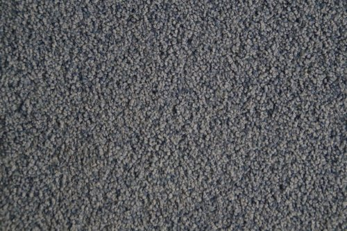 Synthetic Grey Carpet